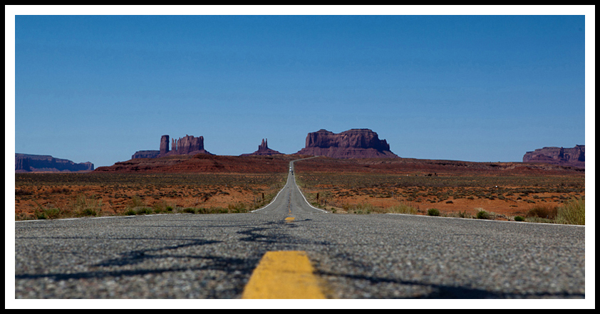 Monument Valley - 2013